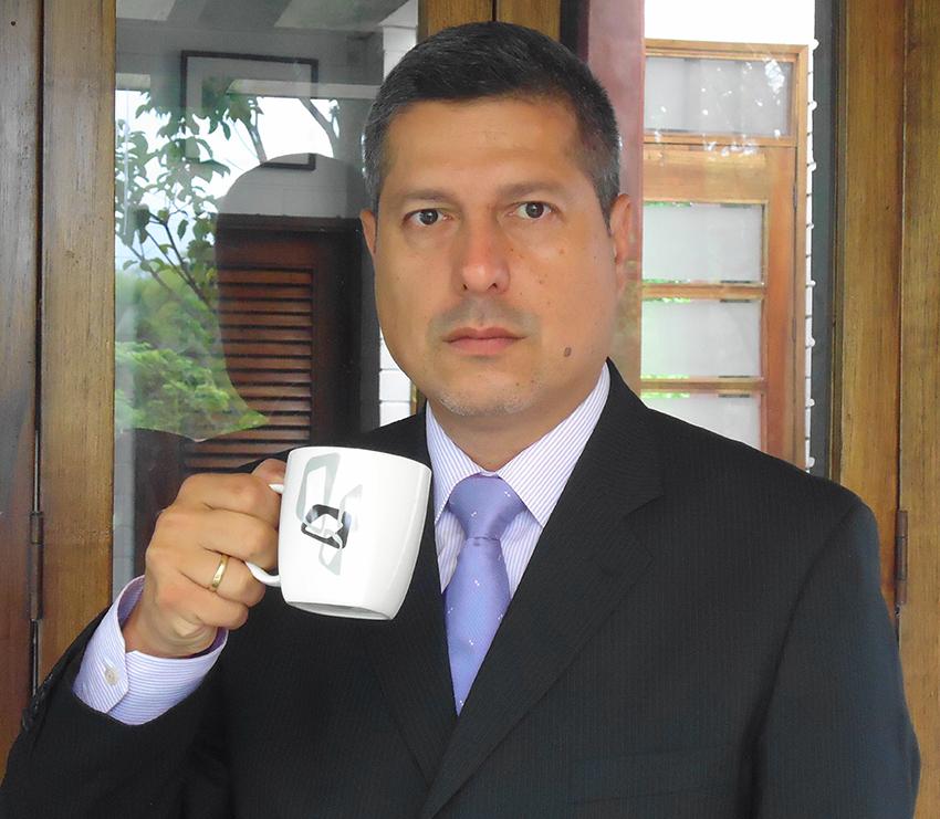 Jorge Ivan Suaréz Jaramillo