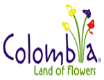 Colombia land
