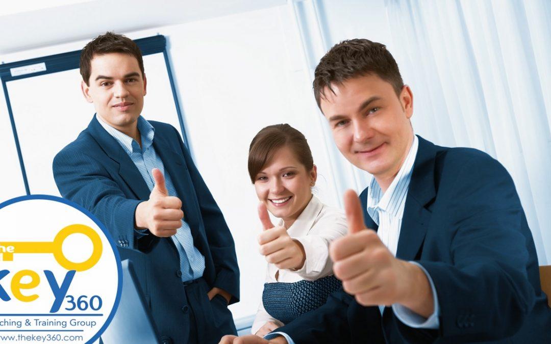 10 claves para tener un equipo de trabajo exitoso